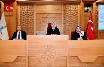 Sancaktepe Belediyesi'nde Yeni Dönem İlk Meclis Toplantısı Yapıldı