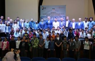 Çekmeköy Belediyesinin Eğitim Yatırımları Devam Ediyor