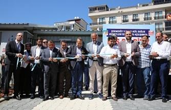 Çekmeköy'de Yeni Sağlık Yatırımı
