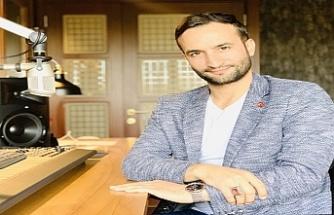 Türkiye'nin ilk yazarı olmayan kitabı çıkıyor