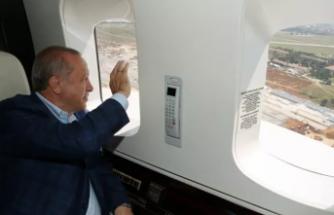 Türkiye'nin Kovid-19 İle mücadelesi Devam Ediyor