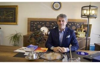 Kadir Gurbetçi'den Gündeme Dair Açıklamalar