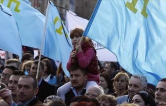 Kırım Tatar sürgününün 76. yılı