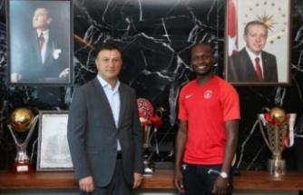 Ümraniyespor, önemli bir transfere imza attı