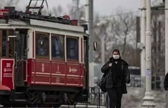 """İstanbul için dikkat çeken uyarı geldi: """"Büyük dalga yaklaşıyor"""""""