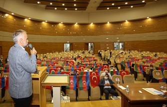 Çekmeköy Belediyesi'nin 2021 Bütçesi Belirlendi