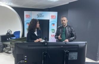 """Çekmeköy Belediyesi'nden Dopdolu Bir Eğitim Programı """"Sinema Akademisi"""" Başladı"""