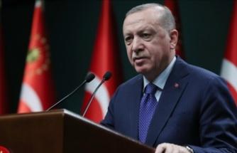 Erdoğan, tehlikenin farkında!