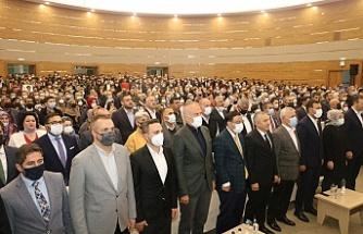 Çekmeköy'de Danışma Meclisi Coşkuyla Gerçekleşti