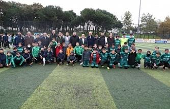 Dudullu Spor Kulübü 2021-2022 Sezonuna Hazır