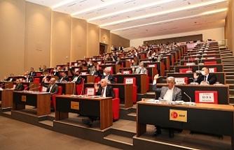 Ümraniye Belediyesi 2022 Yılı Bütçesi Mecliste Kabul Edildi