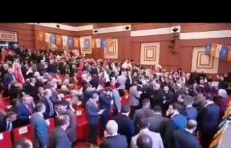 AK Parti Ataşehir Belediye Başkan Adayı İsmail Erdem'e Sevgi Seli