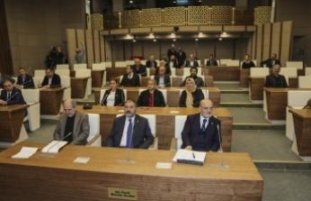 Beykoz'un Yeni Meclis Binası Açıldı