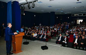 Cumhurbaşkanı Yardımcısı Fuat Oktay Ümraniye'de