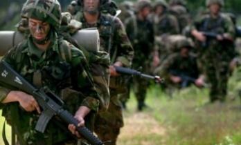 Son dakika... Yeni askerlik sistemine ilişkin toplantı yapıldı