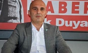 İYİ Parti'de bir il başkanı daha istifa etti