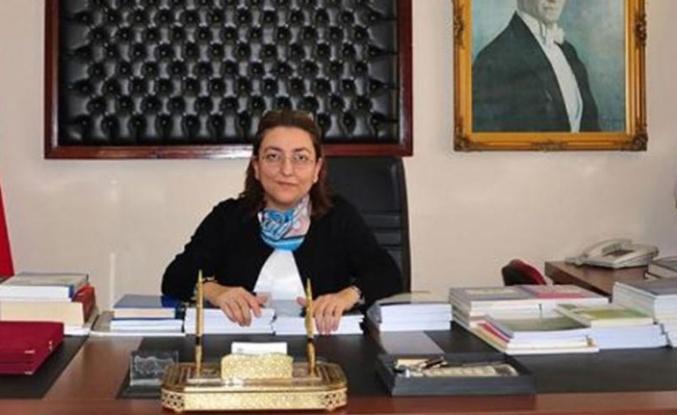 Borsa İstanbul'un ilk kadın başkanı  Erişah Arıcan oldu