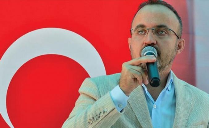 Bülent Turan; yatırımlarımızı geciktirmeyeceğiz