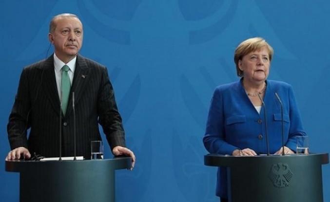 Cumhurbaşkanı Erdoğan: Ekonomiye yönelik tehditler bertaraf edildi