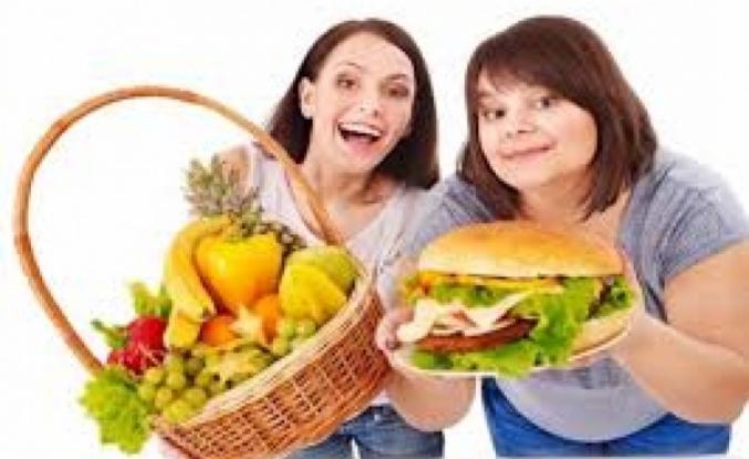 Kanserde obezite, nikotinden daha riskli!