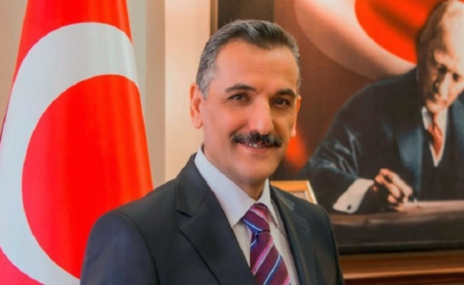 Samsun Valisi Osman Kaymak'tan Samsung'a ilginç çağrı!