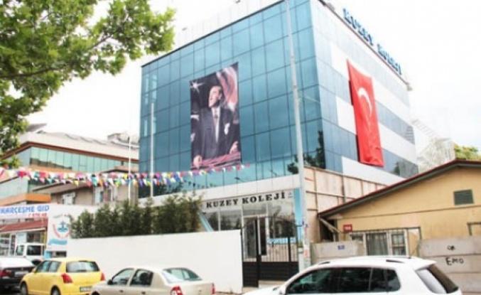 """Dolara bir darbe de Ataşehir'in Yükselen Yıldızı """"Kuzey Koleji'nden """""""