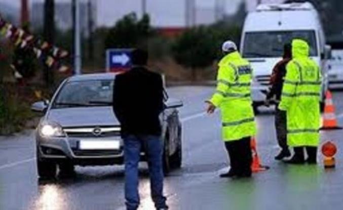 Trafikte kusurlu hareketlerin cezaları artırılıyor