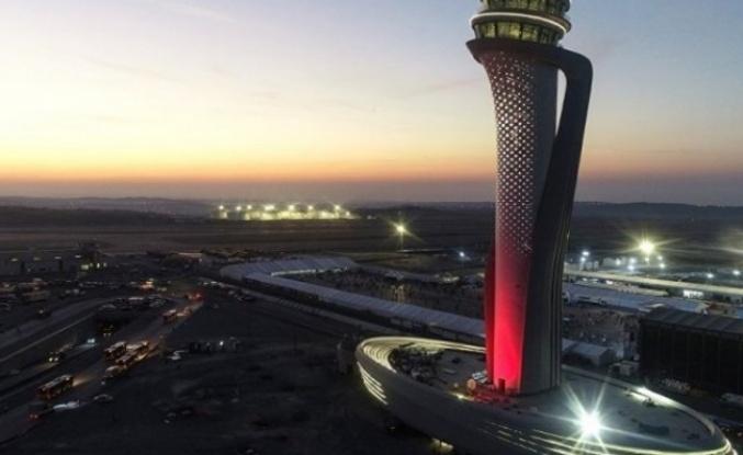 Yeni havalimanına ulaşmak, uçmaktan daha pahalı