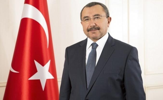 Başkan İsmail Erdem'den 10 Kasım Atatürk'ü anma mesajı