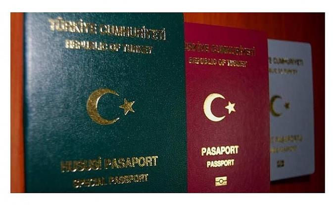 İşte yeni pasaport ücretleri