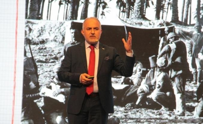Kızılay'dan Büyük Atılım: 1 Ocak'ta Dijital Kızılay Dünyası Başlayacak