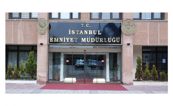 İstanbul İl Emniyet Müdürü Çalışkan: 35 bin 334 polis ile güvenliği sağlıyoruz