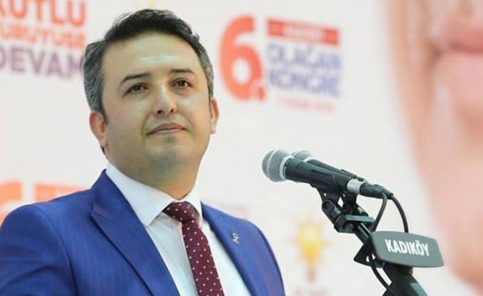 """Av. İsa Mesih Şahin, """"AK Parti'nin muhatabı doğrudan Millet Olmalı"""""""