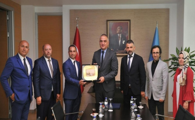 Türkiye'nin Yurtdışı Tanıtımlarında Mobilya Sektörünü Modoko Temsil Edecek