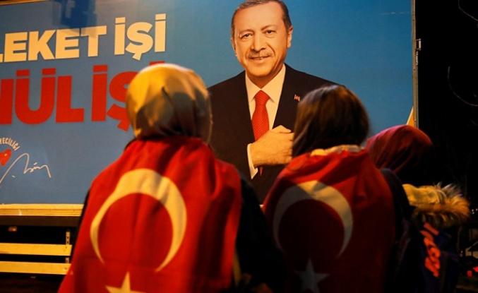 AK Parti'de Yeni Dönemde Yeni Yüzler