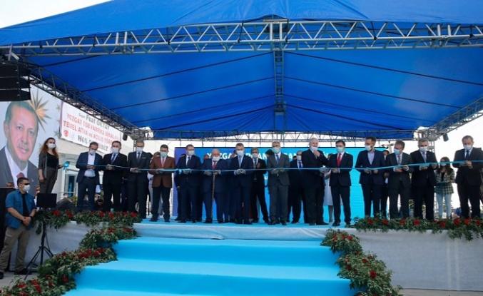 """Cumhurbaşkanı Yardımcısı Fuat Oktay; """"Yozgat'a Yatırımlar Konusunda Yoğun Bir Mesai Var"""""""