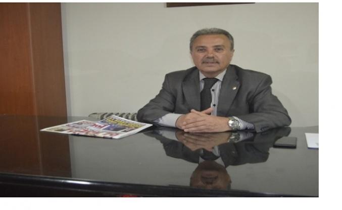 """CHP Üsküdar Belediyesi Meclis Üyesi Osman Türkmen """"Bizim Sevdamız Üsküdar'a Hizmettir"""""""