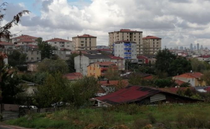 Ümraniye Belediye Başkanı İsmet Yıldırım'dan Riskli Alan Açıklaması