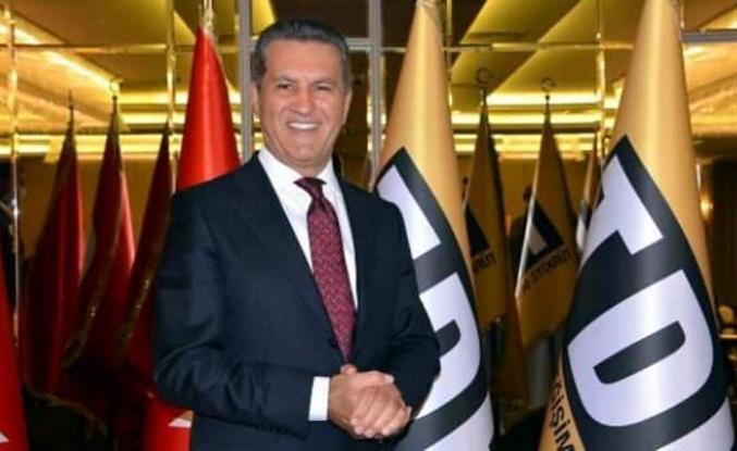 Mustafa Sarıgül AK Parti'nin önemli icraatlarını anlattı