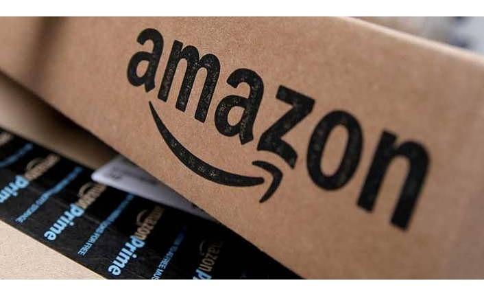 Amazon Türkiye'deki faaliyetlerine başladı