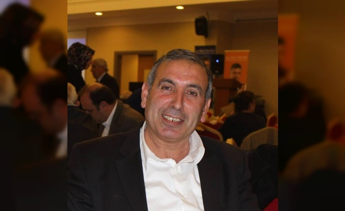 Abı Hayat Platformu Başkanı Sabri Bağış'tan Kocaeli'deki Bingöl Tanıtım Günlerine Davet