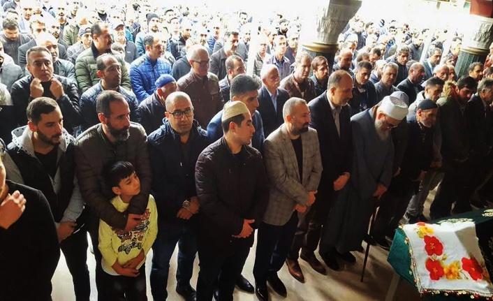 Ümraniye Belediyesi Zabıta Amiri Muhsin Acuner'in Acı Günü