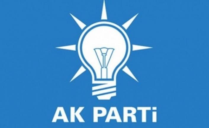 AK Parti ilçe belediyelerini netleştirmeye çalışıyor