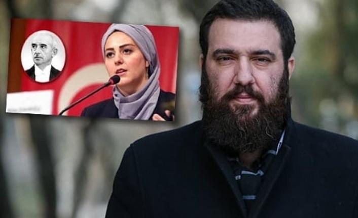 Abdülhamid Kayıhan Osmanoğlu: Her dediğine ailecek katılıyoruz