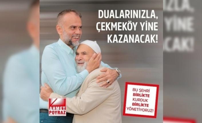 Ahmet Poyraz ile Çekmeköy'de Ustalık Dönemi Başlayacak