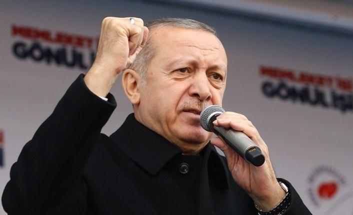 Erdoğan ilk kez açıkladı! İşte yeni askerlik sistemi