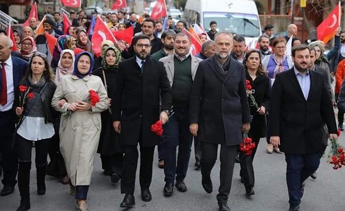 Çekmeköy'de Ahmet Poyraz İle Ustalık Dönemine Doğru