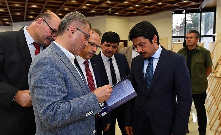 Üsküdar'da 15 Temmuz Konulu Panel ve Sergi Programı Gerçekleşti