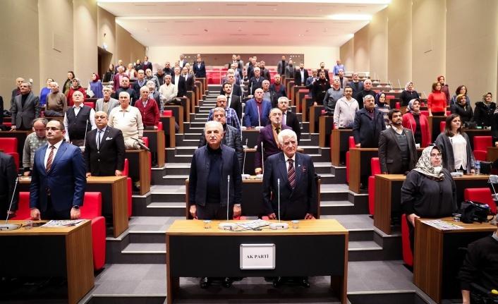Ümraniye Kent Konseyi 2019 Genel Kurulu Gerçekleştirildi