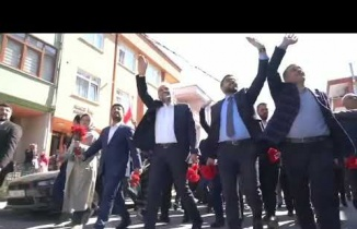Çekmeköy'de Ahmet Poyraz İle Ustalık Dönemi Başlayacak